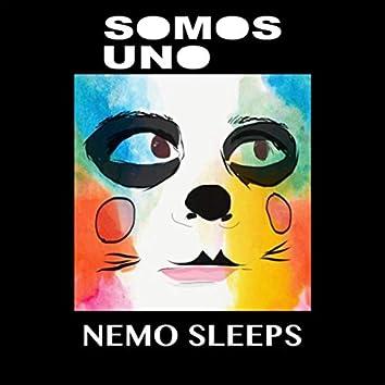 Nemo Sleeps