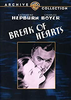 Best break of hearts Reviews