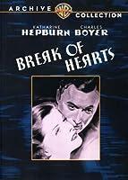 Break of Hearts [DVD] [Import]