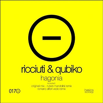 Hagonia