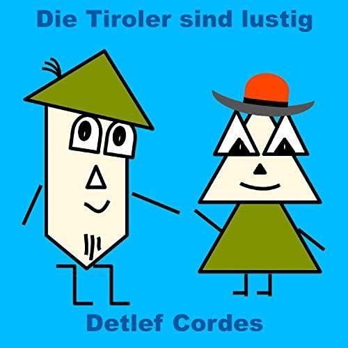 Detlef Cordes