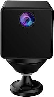 ACHICOO IPカメラ 隠すカメラ ミニカメラ APモード VSTARCAM C90S 2MP 1080P 150度広角 ワイヤレスWIFI