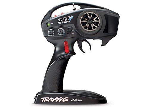 Traxxas 6507R - Radio (4 Canales, 2,4 GHz)