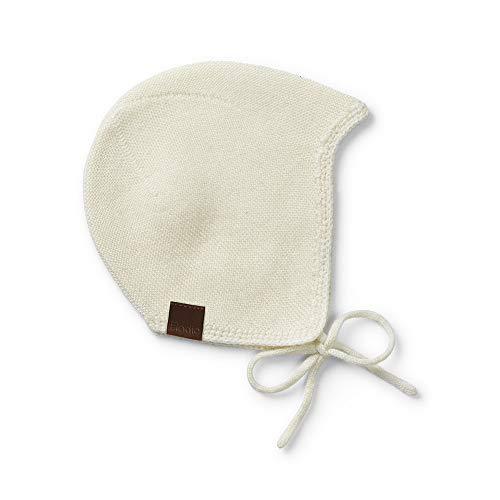Elodie Details Vintage Helm Mütze - Vanilla white 3-6m