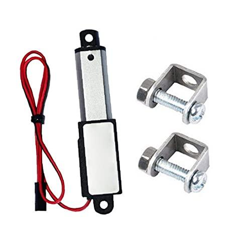 Micro Linear Actuator Mini Electric...