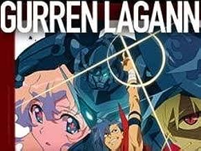 Gurren Lagann Season 1 (English Dubbed)