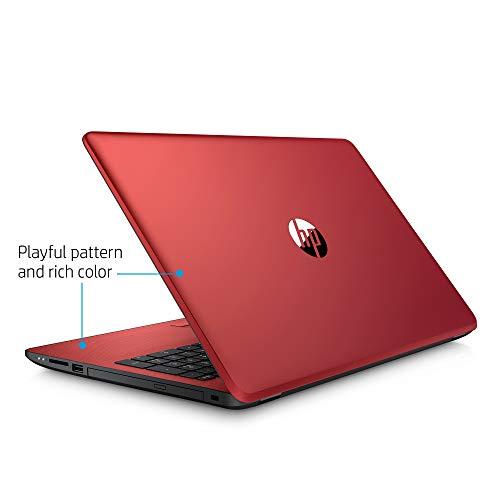 HP Pavilion Intel Pentium Gold 4417U 4GB 500GB 15.6-inch DVD Windows 10 Laptop (Renewed)