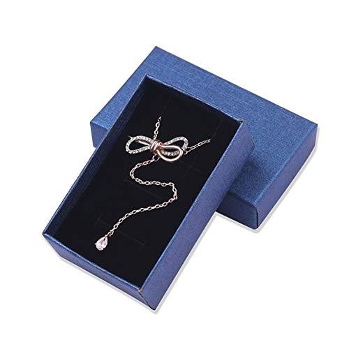 YUNGYE Pendant Joyería del Collar de Las Mujeres de First Choice (Metal Color : 1)