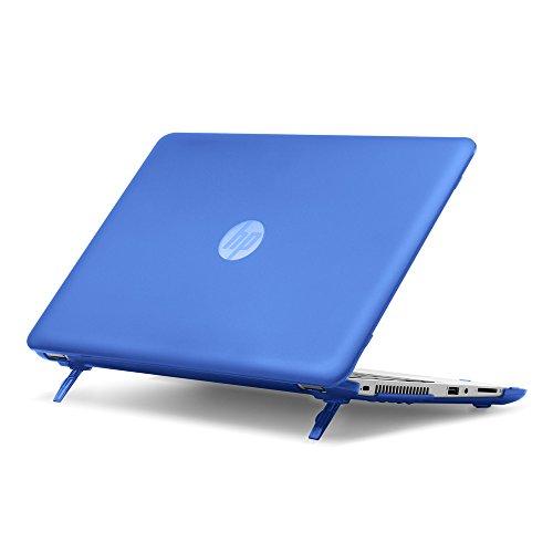 iPearl mCover Hartschale für HP ProBook 430 G5 Serie (33,8 cm / 13,3 Zoll), nicht kompatibel mit älteren ProBook 430 G1 / G2 / G3 / G4) Notebook-PCs (PB430 G5) Blau