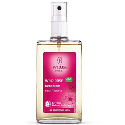 Weleda Wildrosen Deodorant, 100ml