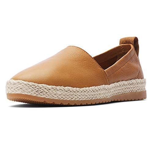 Top 10 best selling list for camel colour flat shoes