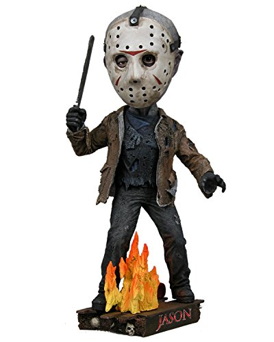 Friday the 13th Head Knocker Bobble-Head Jason 18 cm Neca heads