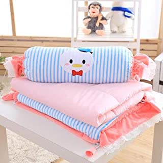 PUNIDAMAN Cute Candy Cushion Super Soft Pillow Comfortable Car Sofa Quilt Plush Toys Bed ing Home Pillows Girlfriend Birthday Present Must Have Toys 7 Year Old Girl Gifts The Favourite Toys