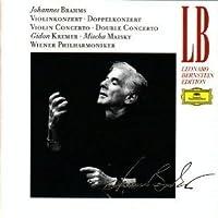 Brahms: Violin & Double Concerti