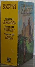The Magic of Xanth: An Enchanting Fantasy Trilogy Box Set-3 Volumes: A Spell for Chameleon / The Source of Magic / Castle Roogna /
