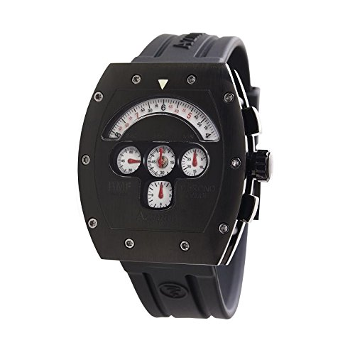 Azimuth Mecha-1 BMF Chrono links Ghost Limited Edition