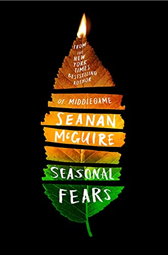 Seasonal Fears (English Edition)