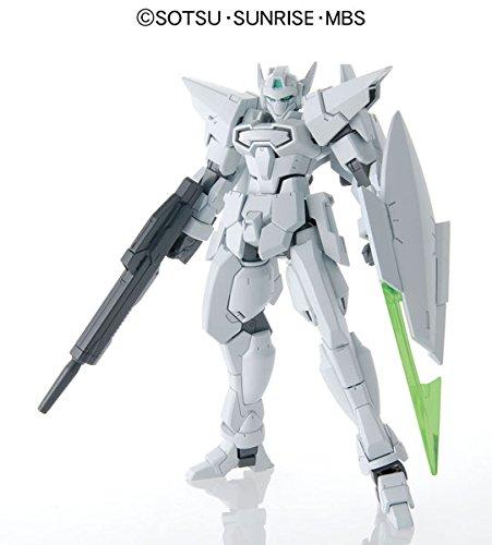 HG 機動戦士ガンダムAGE Gバウンサー 1/144スケール 色分け済みプラモデル