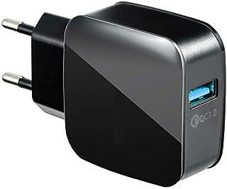 ZUZU Boîte de Charge USB, Adaptateur de Chargeur, Prise de