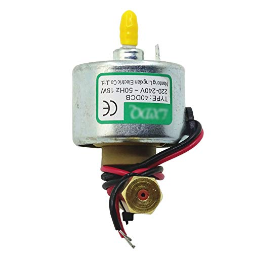 Gaetooely 400 Watt 600 Watt 900 Watt ?L Pumpe für Nebel Maschine Saug Stange Pumpen Nebel Maschine Saug Stange Pumpen für BüHnen Party