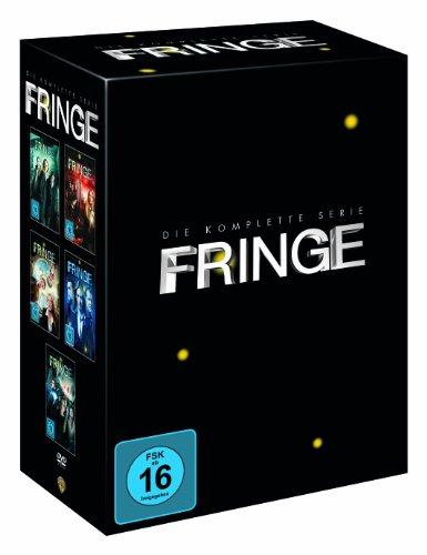 Die komplette Serie (29 DVDs)