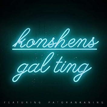 Gal Ting (Remix)
