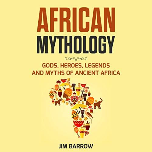 African Mythology cover art