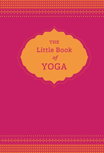 Image of The Little Book of Yoga