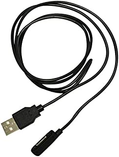 Xperia(TM)Z1用 マグネットケーブル USB 1m BM-USBMGXPE