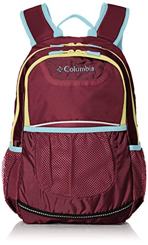(コロンビア) Columbia KIDS エステスマウンテン12L バックパックII ワンサイズ Pomegranate PU8249
