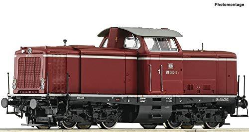 Roco 52526 H0 Diesellok BR 211 der DB