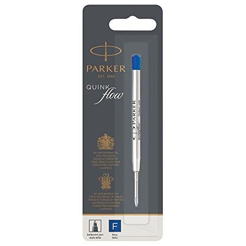 encre bleue et Noire pointe moyenne Parker Jotter Originals Stylo plume Finition Jaune Classique