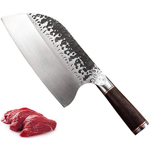 CUCHILLO DE CHEF DE CHEZ CUCHILLA APARTADA DE CARNE DE CARNE DE CARNE DE CARNE DE CAJA DE CAJA CUCHILLA DE CUCHILLA DE CUCHILLA DE ACERO INOXIDAD juego de cuchillos de cuchillo