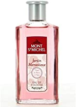 Mont St Michel Eau de Cologne Jardin Merveilleux 250ml Bottle