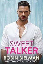 Sweet Talker (American Royalty Book 2)