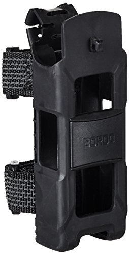 ABUS Schlosstasche für Bordo ST6000/75/6100/75, Black, 54294