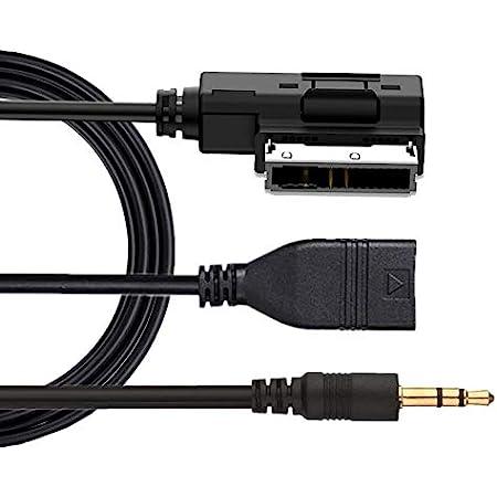 Ami Mdi Mmi Aux Usb Kabel Adapter Musik Interface Mit Elektronik