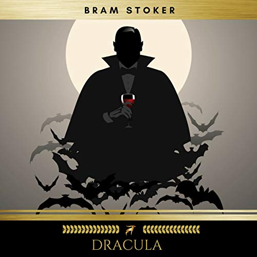 Dracula                   By:                                                                                                                                 Bram Stoker                               Narrated by:                                                                                                                                 Claire Walsh                      Length: 15 hrs and 49 mins     23 ratings     Overall 4.1
