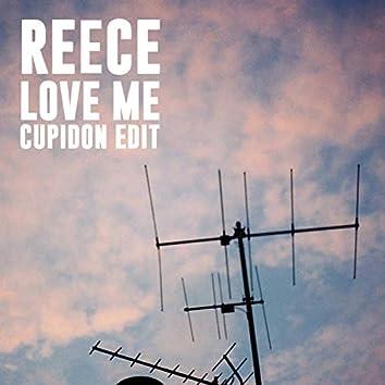 Love Me (Cupidon Edit)