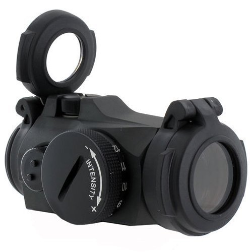Aimpoint Micro H-2 (2MOA) NO Mount 200186 by Aimpoint