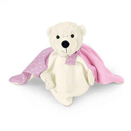 Sterntaler 3211508 - Schmusetuch M Ella Babyspielzeug