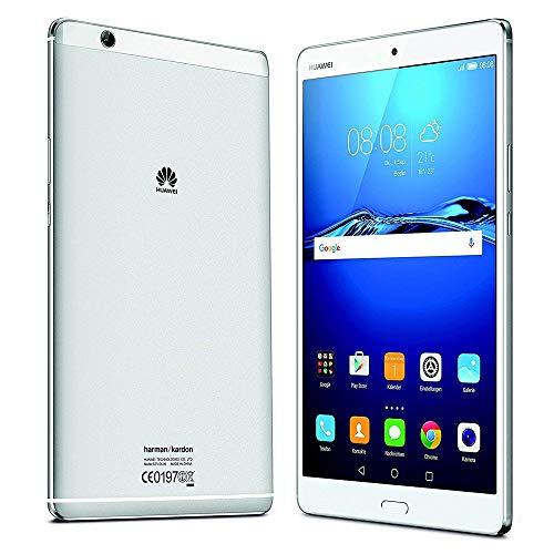 Huawei MediaPad M3 8.4 - 5