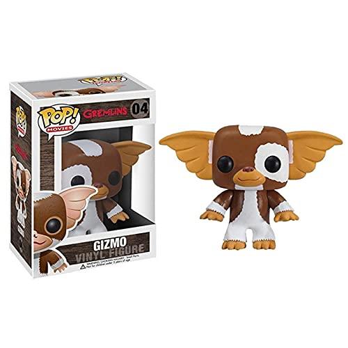 Klycbds Lustige Pop Gremlins Gizmo 04 # Actionfigur Puppen, Sammlungsfiguren Modell Babyspielzeug Kinder Junge Mädchen Geburtstagsgeschenke