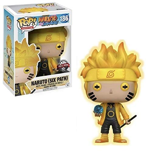 Funko Pop Naruto funko pop  Marca Funko