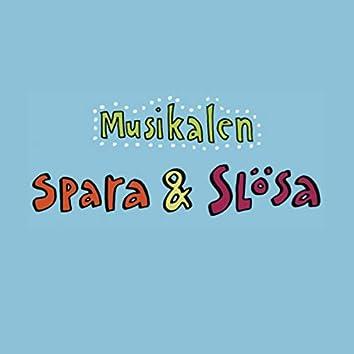 Musikalen Spara & Slösa