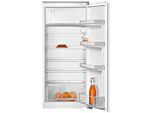 Neff K424A2 Einbaukühlschrank / 122,5 cm / A+ / Kühlteil: 183 Liter / Gefrierteil: 17 Liter / Flachscharnier
