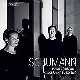 Trios avec Piano Vol 1