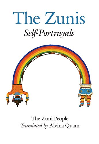 The Zunis: Self-Portrayals (English Edition)