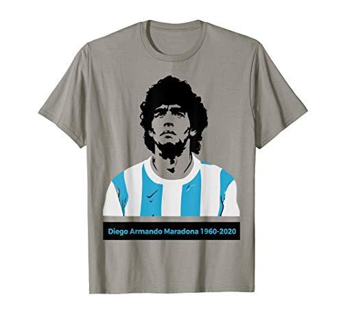Diego Armando Maradona 1960-2020 T-Shirt