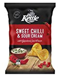 Kettle Sweet Chilli & Sour Cream 45g x 18